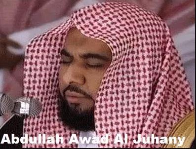 GRATUITEMENT JUHANI TÉLÉCHARGER ABDULLAH AWAD AL QURAN