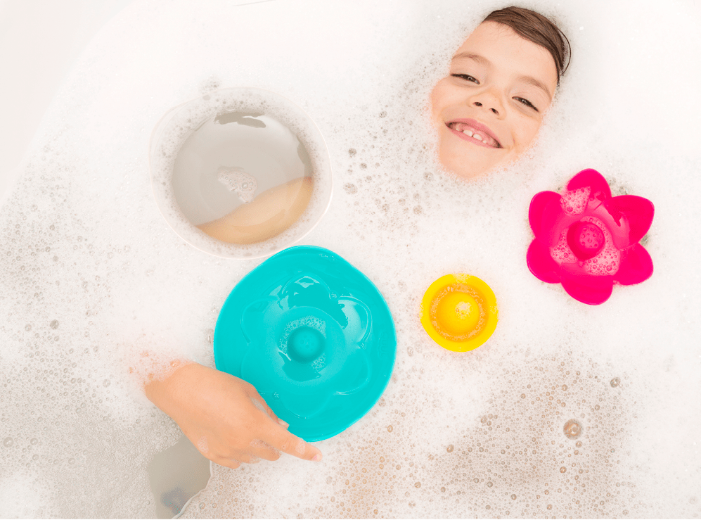 bath toys lili