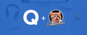 Right on Quuu! Our launch on Product Hunt