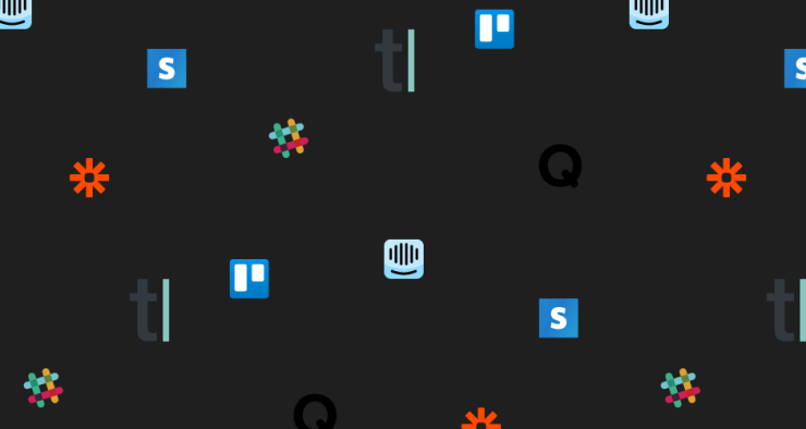 The tools we use at Quuu