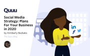 Social Media Strategy: Plans For Your Business in 2020