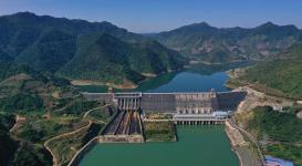 Danh sách các đập thủy điện ở Việt Nam