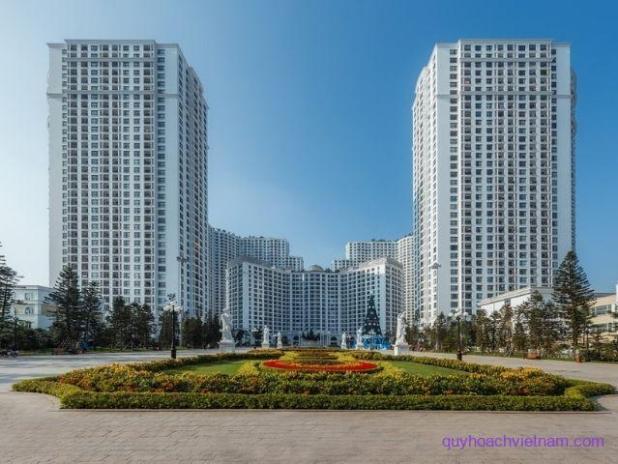 Hình ảnh dự án Vinhomes Royal City Nguyễn Trãi Hà Nội