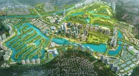 TOP 8 khu đô thị đáng sống trong tương lai tại Việt Nam