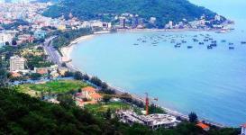 Vũng Tàu duyệt quy hoạch 1/500 Khu nhà ở Long Sơn hơn 23ha