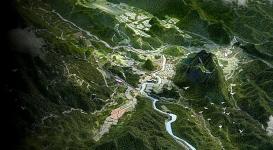 Bản đồ quy hoạch đô thị Hà Giang tỉnh Hà Giang đến năm 2035