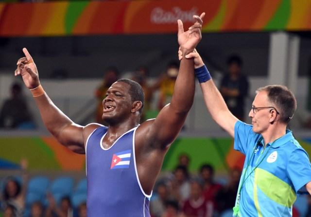 Cuba aspira a llegar a Tokio con más de 80 atletas