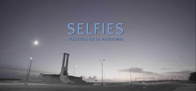 Selfies, autorretratos de vida y esperanzas