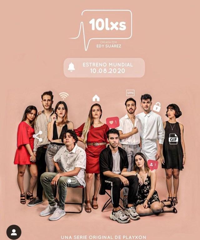 Diez latidos por segundo, una serie cubana independiente