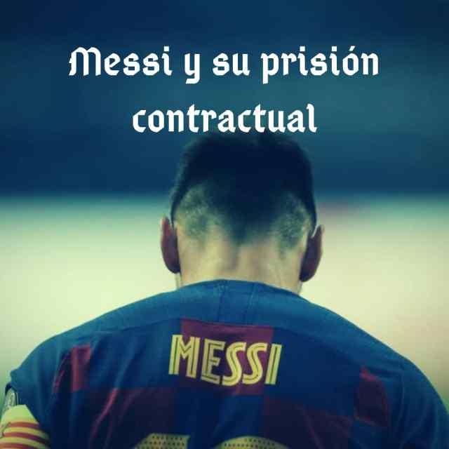 ¿Un voto de confianza para Messi?