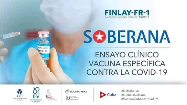 Presentados avances del candidato vacunal cubano ante expertos de la OMS y la OPS