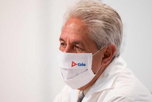 Cuba reportó 131 caso positivos a la COVID-19 en el día de ayer
