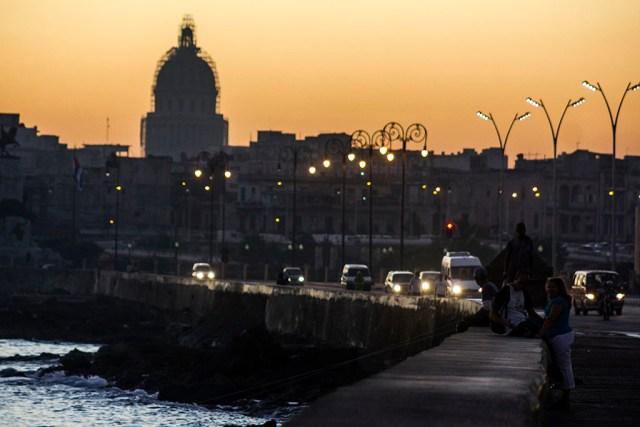 La Habana viva