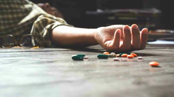 Otra pandemia: el suicido