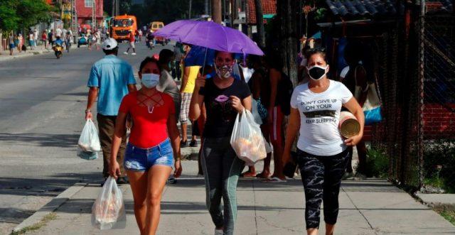 Coronavirus en Cuba: analizando cifras