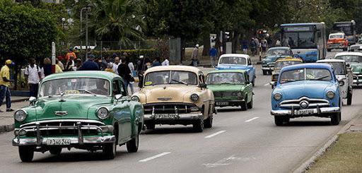 La Habana: Nuevas tarifas de los transportistas privados