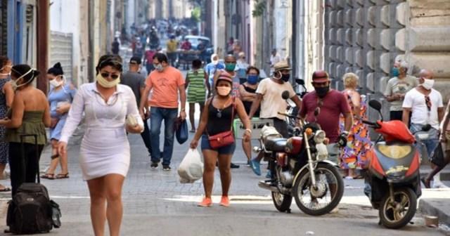 El Coronavirus y el pico que no baja, nuevas medidas en La Habana