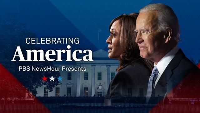 El Celebrating America y la era de Biden