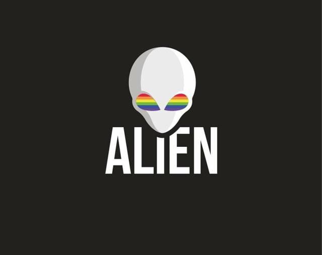 Conozcamos a Alien