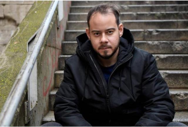 Pablo Hásel, el rapero encarcelado