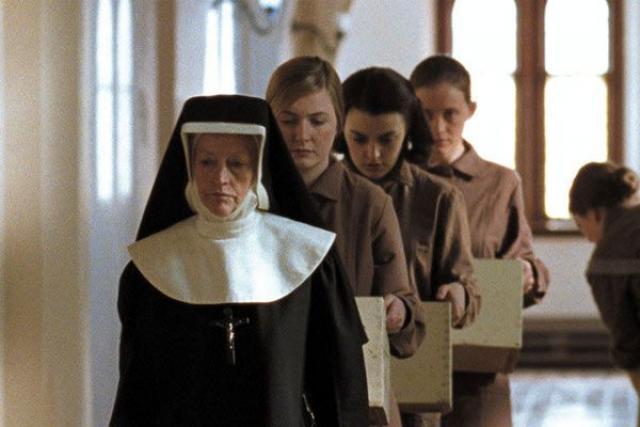 Las hermanas Magdalenas: cuando la prédica es pecado