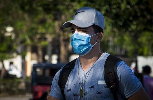 Cuba reporta 816 casos positivos a la Covid-19