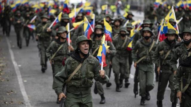 Canciller de Venezuela: Colombia se ha convertido en un «narcoestado»