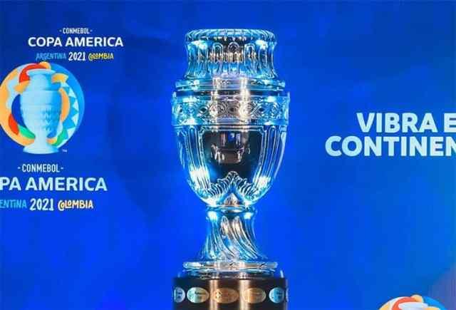 Tras semanas de incertidumbre aun la Copa América da de qué hablar