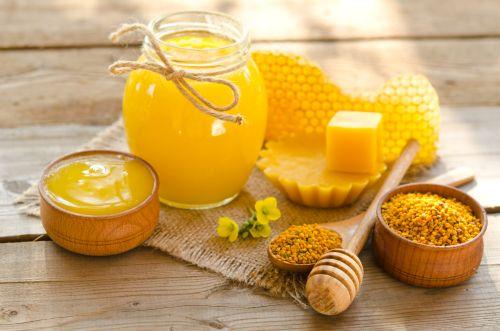 Miel: un alimento extraordinario