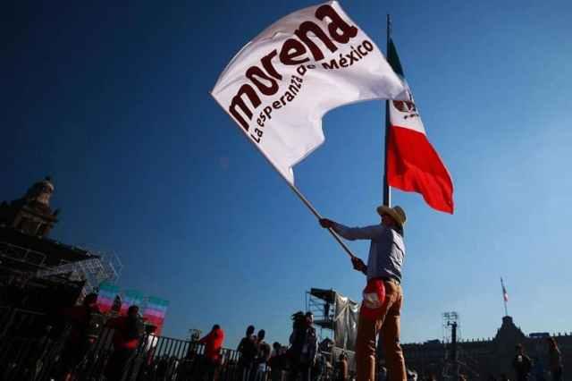 Elecciones en México: el triunfo de Morena