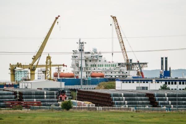Rusia reacciona al acuerdo entre EE.UU. y Alemania