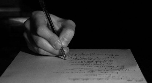 A homeless poetry: Historia de una migración «privilegiada»