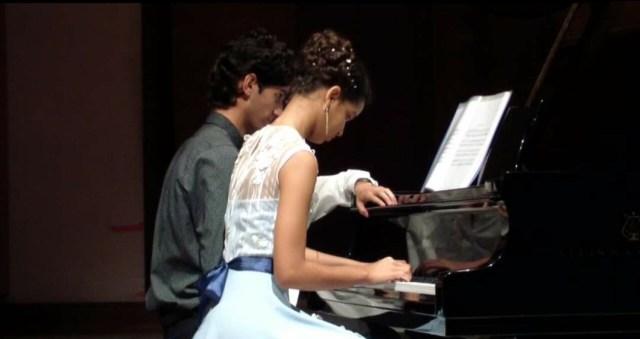 Daniela, Eladio y un premio a la perseverancia