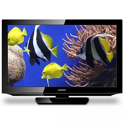 orion 80cm lcd tv integr dvd player hd ready dvb t 3 jahre garantie qvc de