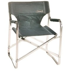 Coleman Portable Deck Chair Exercise Videos Qvc Com Product Thumbnail In Stock
