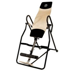 Marcy Inversion Chair Table Wide Directors Qvc Com