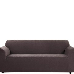 Stretch Morgan 1 Piece Sofa Furniture Cover Modern Sectional Sofas Vancouver Slipcovers Qvc Com Sure Fit Chenille Slipcover H292306