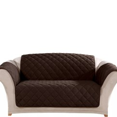 Sofa Waterproof Cover Leather Corner Recliner Sofas Sure Fit Loveseat Plush Comfort Furniture Page 1