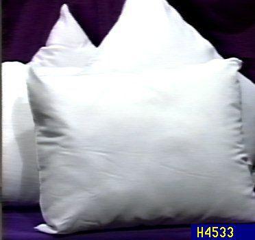 Set of 4 DuPont Dacron II Pillows  QVCcom