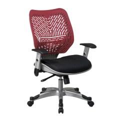 Office Chair Qvc Mechanics Hydraulic Stool Star Umber Black Self Adjusting Managerschair Com In Stock