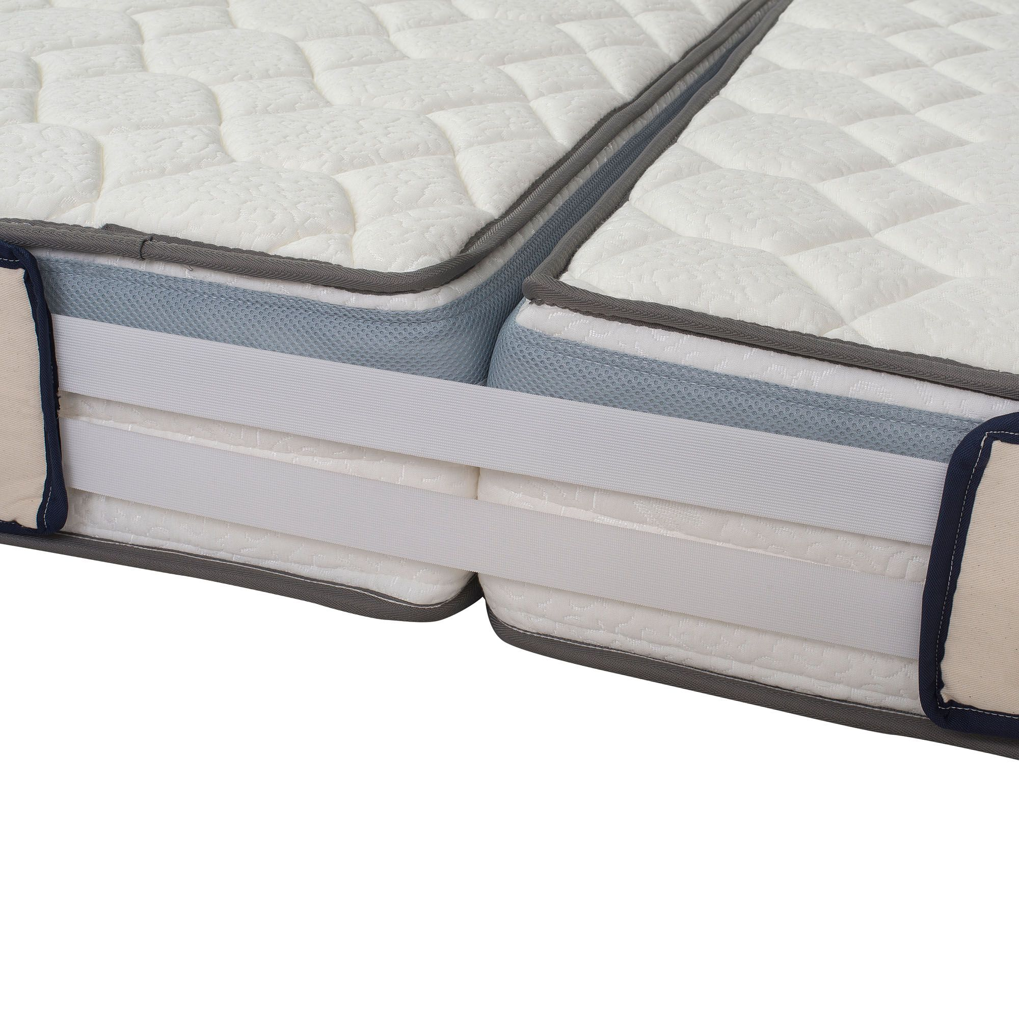 Magniflex Fascia in cotone per unire i materassi  QVC Italia