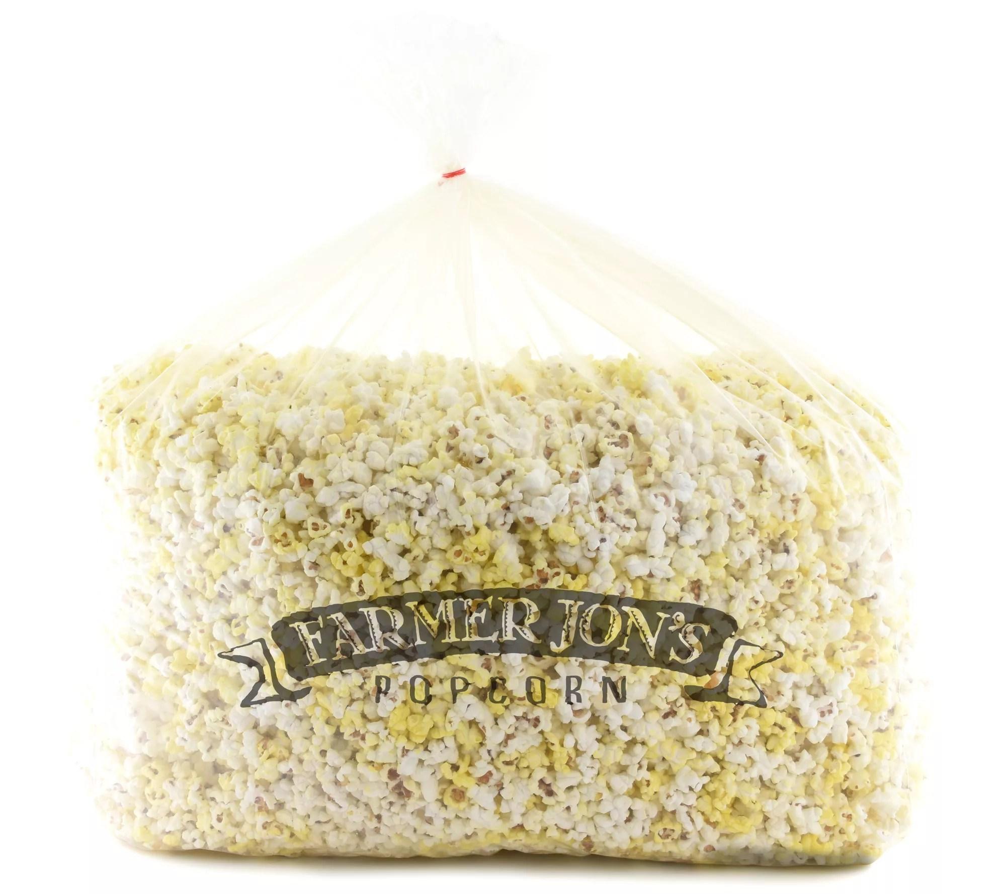farmer jon s popcorn qvc com
