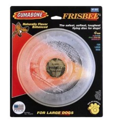 Qvc.com Shopping Kitchen Orange Cabinets Gumabone Frisbee Large Dog Toy —