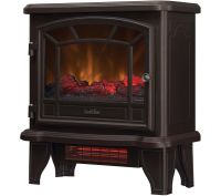 Duraflame Infrared Stove Heater with Remote Control - Page ...