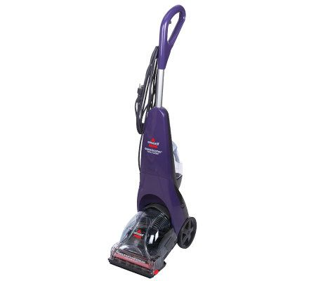 Bissell QuickSteamer Total Floors Deep Cleaner with