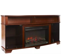 Duraflame Parker Infrared Quartz Electric Fireplace - Page ...