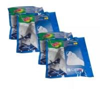 Scotch-Brite Bathroom Floor Cleaner 40 Wet Cloth Refills ...