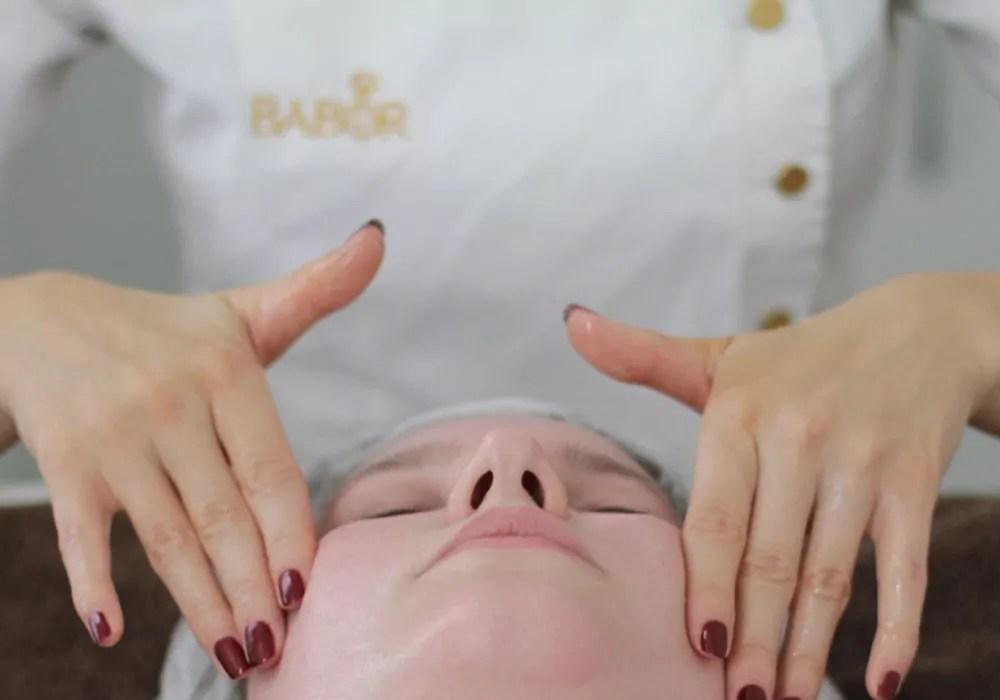 BABOR BEAUTY SPA Hautbehandlung