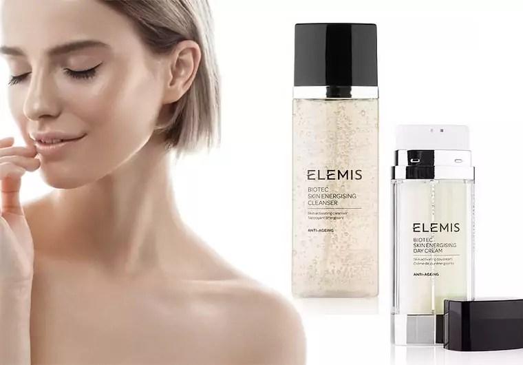 ELEMIS BIOTEC Skin Energising