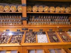 chocolates París
